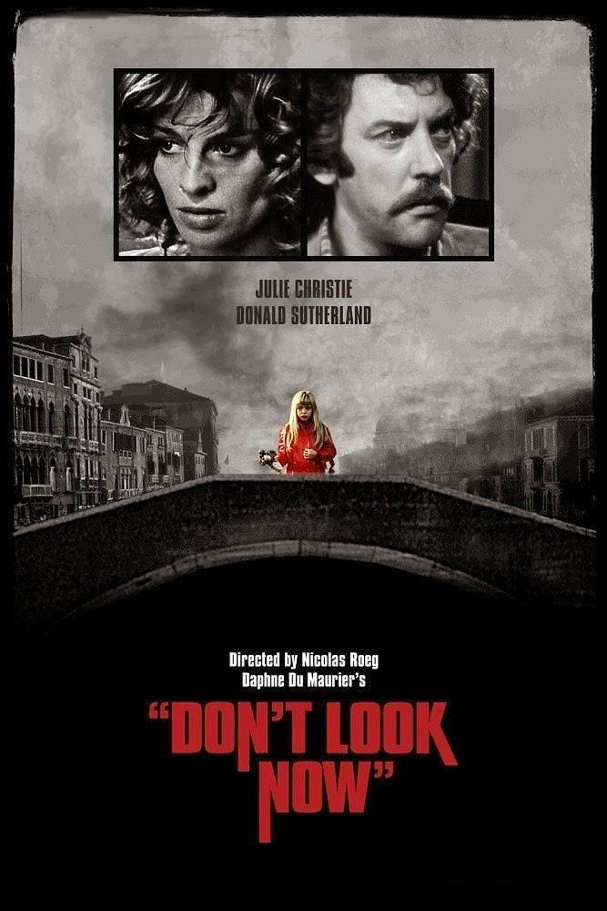 威尼斯疑魂/小妖女Dont Look Now 1973 2160p BluRay REMUX HEVC