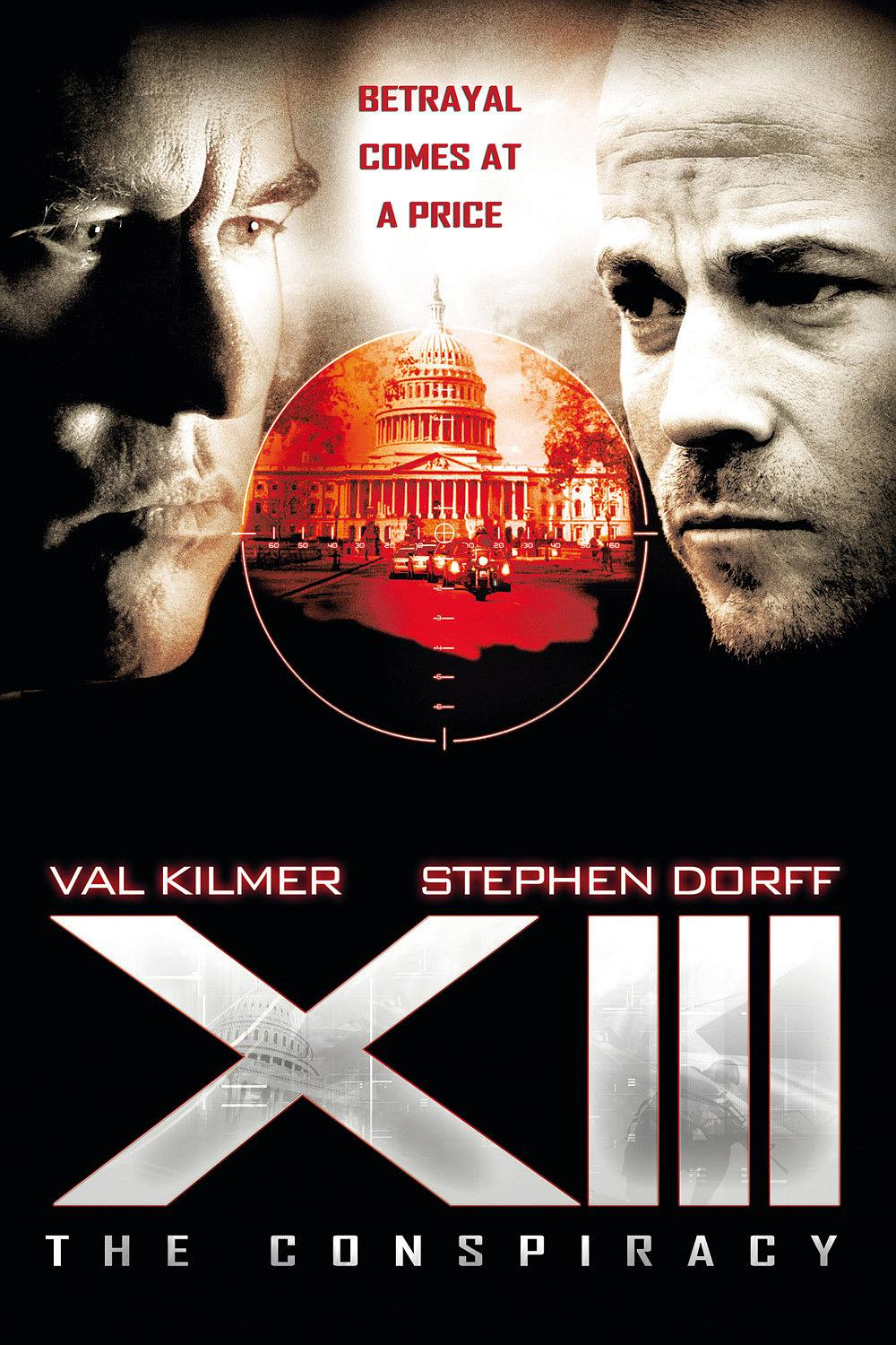 悠悠MP4_MP4电影下载_杀手十三:阴谋 XIII.The.Conspiracy.The.Movie.2008.1080p.BluRay.x264-RESiSTANCE 10.94GB