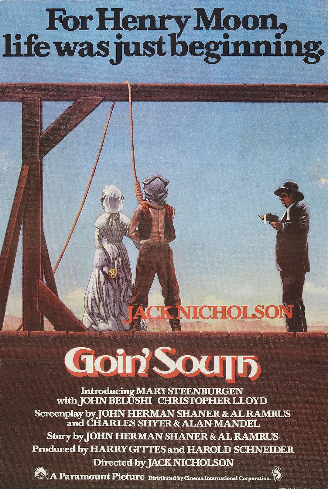 悠悠MP4_MP4电影下载_飞越温柔窝 Goin.South.1978.1080p.AMZN.WEBRip.DDP2.0.x264-monkee 10.91GB